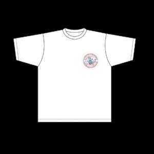 YuriGames公式ロゴTシャツ