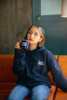 Julidy & good life ホーローマグカップ